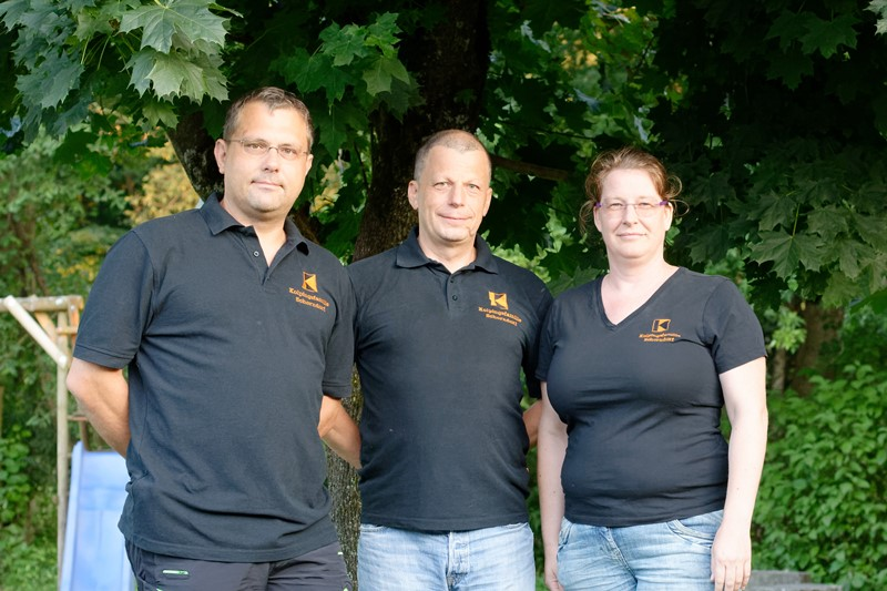 Leitungsteam Kolpingfamilie Schorndorf